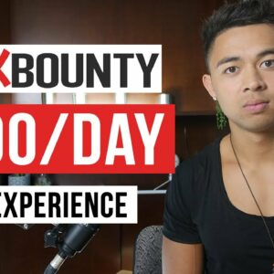How To Make Money With MaxBounty In 2021 (For Beginners)