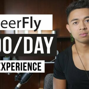 How To Make Money With PeerFly In 2021 (For Beginners)