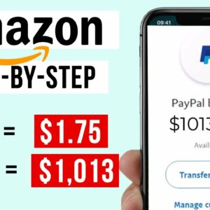 How To Make Money With The Amazon Affiliate Program (In 2021)