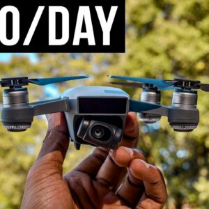 How To Make Money With Your Drone in 2021 (For Beginners)