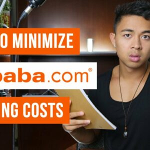 How to Minimize Alibaba Shipping Costs in 2021