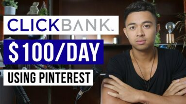 How To Promote ClickBank Products On Pinterest For Free (In 2021)