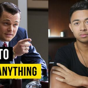 How To Sell Anything Effectively - Sell Anything To Anyone