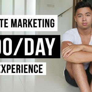 How To Start Affiliate Marketing For Beginners (In 2021)