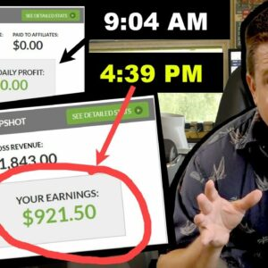 Start With $0 And Make Money Fast - If I Was Broke...