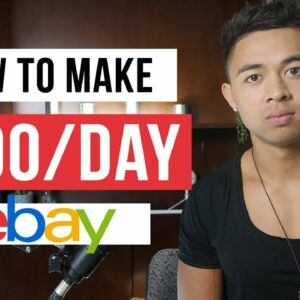 How To Find Winning Products For eBay Dropshipping in 2021 (For Beginners)