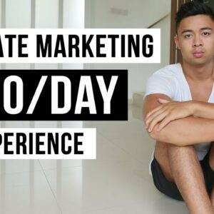 Affiliate Marketing For Beginners Step By Step Tutorial (In 2021)