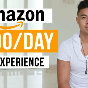 Amazon Dropshipping Tutorial For Beginners (In 2021)