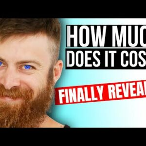 COST TO START AFFILIATE MARKETING | Affiliate Marketing For Beginners