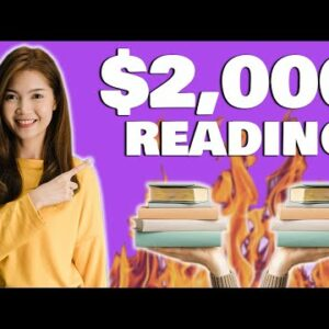 Earn $2,000 FOR READING (Free PayPal Money) | Make Money Online