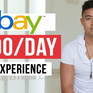 eBay Dropshipping Tutorial For Beginners In 2021 (Step by Step)