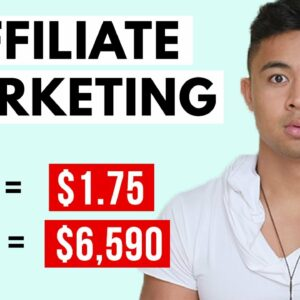 How To Make Money With Affiliate Marketing (In 2021)