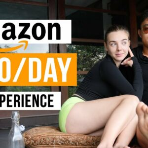 How To Make Money With Amazon In 2021 (For Beginners)