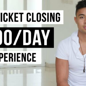 How To Make Money With High Ticket Closing in 2021 (For Beginners)