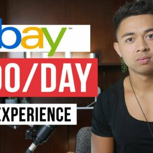 How To Make Money With The eBay Affiliate Program (In 2021)