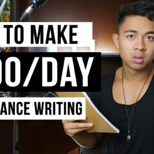How To Start a Freelance Writing Business in 2021 (For Beginners)
