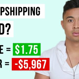 Is Dropshipping Business Dead or Still Profitable in 2021?