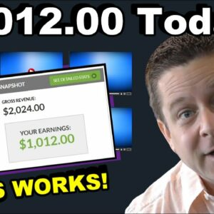 Make Money With Youtube Shorts - Real Working Method!