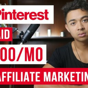 Pinterest Affiliate Marketing For Beginners In 2021 (Step by Step)