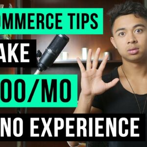 The 10 Most Important eCommerce Tips You Need to Know