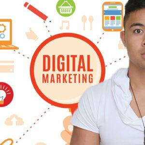 What is Digital Marketing? (Learn it in 5 Minutes)