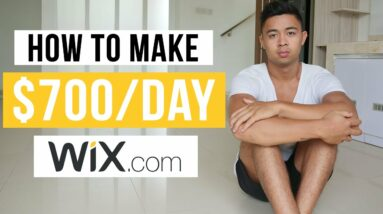 Wix Dropshipping 2021: What It Is + How Beginners Can Start