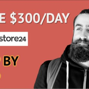 Make $315+ A Day In 15 Min On Digistore24 With Copy And Paste - How To Make Money Online