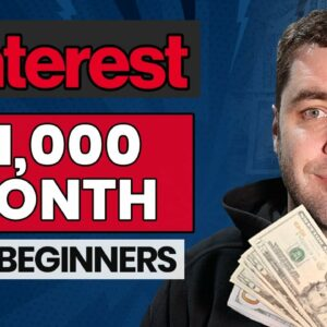 How To Make Money With Pinterest Online In 2021 For Beginners (Setup In 10 Minutes Guide)