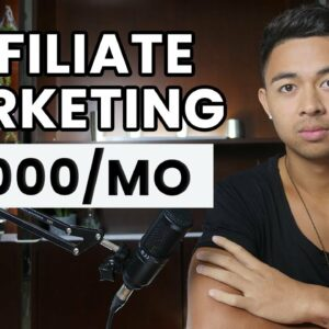 Affiliate Marketing For Beginners 2021 (Step by Step)