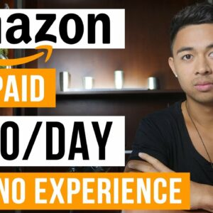 Amazon FBA 2021: A Step-by-Step Guide For Beginners