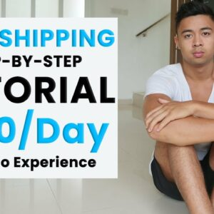Dropshipping 2021 (For Beginners)