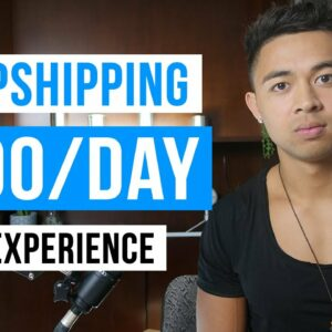 High Ticket Dropshipping 2021: What It Is + How Beginners Can Start