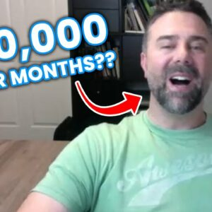 How He Made $100,000 in 4 Months With ClickBank Affiliate Marketing