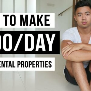 How To Buy Your First Rental Property in 2021 (For Beginners)