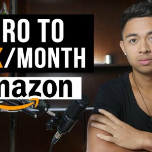 How To Make Money Selling On Amazon in 2021 (For Beginners)