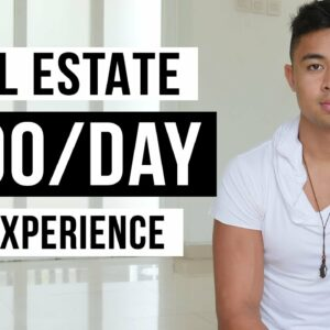 Real Estate For Beginners 2021 (Step by Step)
