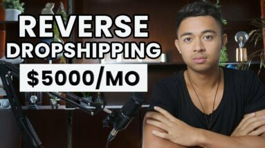 Reverse Dropshipping in 2021: What It Is + How Beginners Can Start
