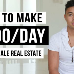 Wholesale Real Estate For Beginners (In 2021)