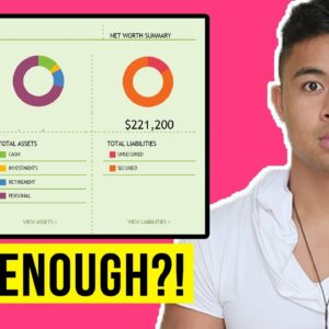 Why This 34 Year Old Could Not Retire With $3 Million (Top 5 Retirement Mistakes)