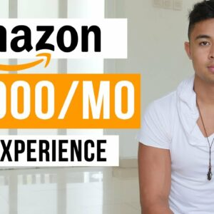 7 Amazon Work From Home Jobs To Try in 2021 (For Beginners)