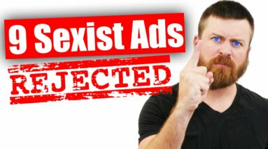 9 Sexist Ads That Facebook Would NEVER Approve of