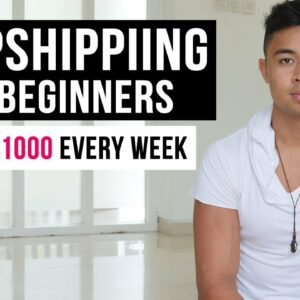 Dropshipping 2021: What It Is + How Beginners Can Start