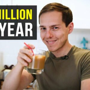 How a 31-year-old YouTuber Makes $6.1 Million a Year (The Truth)