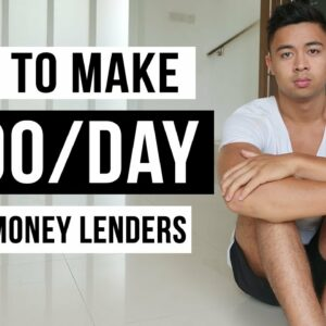 How To Find Private Money Lenders Near Me