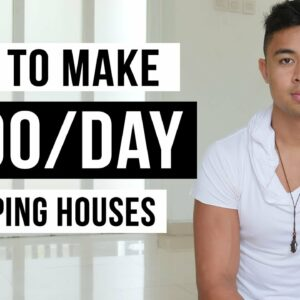 How To Flip Houses With No Money (In 2021)