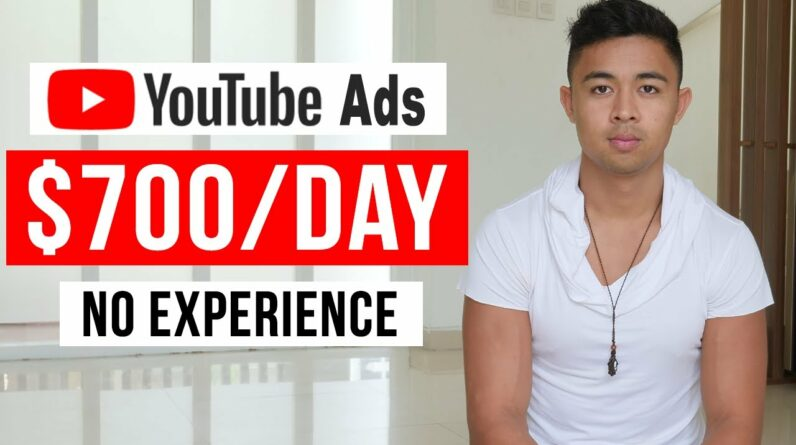 How To Make Money With YouTube Ads in 2021 (For Beginners)