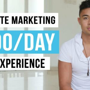 How To Quit Your Job With Affiliate Marketing (Step by Step)