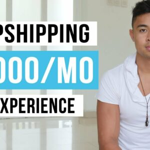 How To Quit Your Job With Dropshipping (Step by Step)