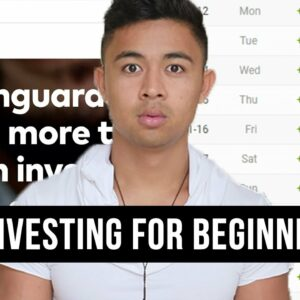 How To Start Investing With Vangaurd