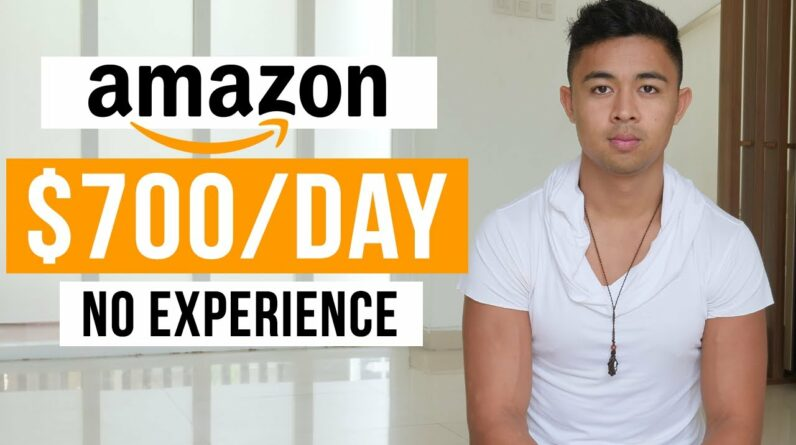 How To Work From Home Selling On Amazon FBA (In 2021)
